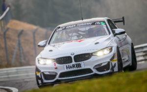Glänzender Saisonauftakt für das PIXUM Team Adrenalin Motorsport