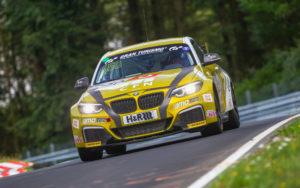 Doppelter Dreifachtriumph für PIXUM Team Adrenalin Motorsport