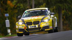Adrenalin Motorsport gewinnt vorzeitig BMW M240i Racing Cup Meisterschaft
