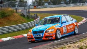 "PIXUM CFN Team Adrenalin Motorsport ist ""Halbzeitmeister"" der Nürburgring Langstrecken-Serie"